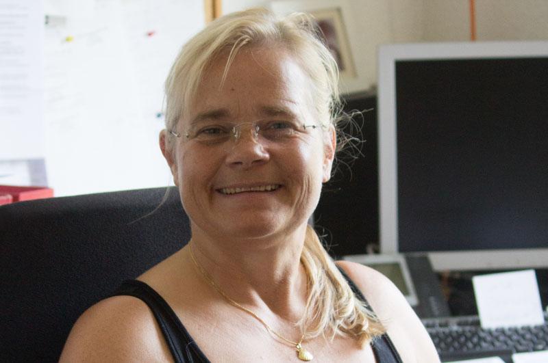Andrea Klatte
